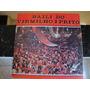 Lp Baile Do Vermelho E Preto Flamengo 1980.