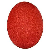 Lixa Vermelha Para Lixadeira De Parede 225mm - Neomak