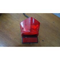 Lanterna Freio Traseira Completa Cb300/xre300 Original Usada