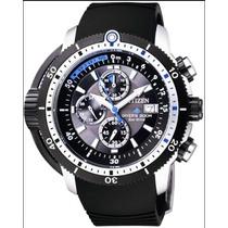 Relógio Citizen Aqualand Bj2120-07e Pode Retirar No Shop