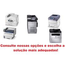 Vendemos E Alugamos Impressoras E Copiadoras