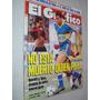 Revista El Gráfico 3794 1992 Argentina Vs Austrália; Euro 92