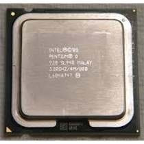 Processador Intel Pentium D 3.0ghz/4m/800 - Soquete 775