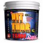 Massa Vit Thor 15.000 - 6kg - Midway - Chocolate
