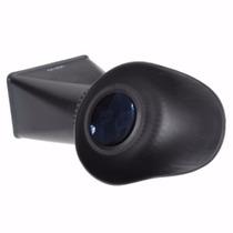 Lcd Viewfinder V2 Para Cameras Canon 5diii, 550d E Nikon D90