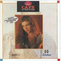 Cd Cafe Con Aroma De Mujer Vol 1 Lacrado