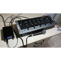 Completo Transmissor Fm Cze 7 Watts