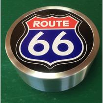 Rota 66 Luminoso 2 Bar Acessório Decoração Decorluz Route 66