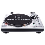 Toca Discos Audio Technica At-lp120 Usb