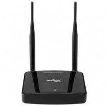Roteador Intelbras Wrn300 Wireless 2 Antenas Intelbras