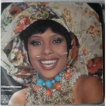 Lp Eliana Pittman - Pra Sempre - 1976