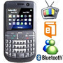Celular 3 Chip Mp50 C3 Bluetooth Fm Lanterna Desbloqueado