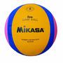 Bola Mikasa Oficial Tamanho 5 Masculina Polo Aquatico