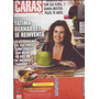 Caras Nº 983 7/09/2012 Fátima Bernardes, Gilberto Gil