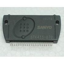 Stk433-870 Stk 433-870 Original Sanyo - Leia Todo Anuncio