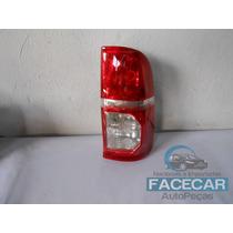 Lanterna Toyota Hilux Srv 2012 2013 Lado Direito Passageiro