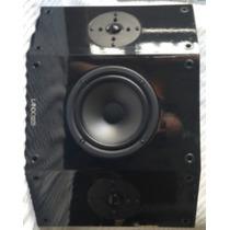Caixas Acústicas Lando Flatrix 126 (par) - Novas, Na Caixa