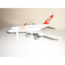 Miniatura De Avião Tam Ou Gol(valor Unitário)
