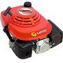 Motor A Gasolina Eixo Vertical 4.4hp Part. Retrátil - Lintec