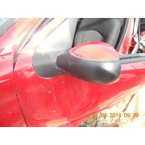 Maçaneta Interna Dianteira Esquerda Peugeot 207 1.4 2013