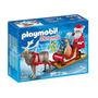 5590 Playmobil Natal Papai Noel Com Trenó