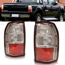 Lanterna Traseira Ranger 2010 2011 2012 Bicolor Ford Ranger