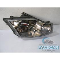 Farol Eco Sport Ford Fume 2007/2011 Lado Direito (passageiro