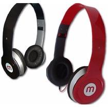 Fone De Ouvido Mex Beats Mix Style Neymar Headfone P/ Mp3