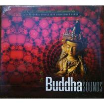 Cd Buddha Sounds - Lacrado De Fabrica