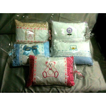 Almofada Decorativa Infantil Personalizada - Bebe - Enxoval