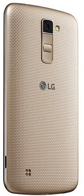 Celular Smartphone Lg K10 Dual-sim Tela 5.3 16gb Android