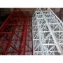 produto Torre Antena Telecomunucação Estaio Pronta Entrega Por Mt
