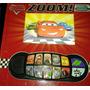 Livro Carros Zoom! (imagens Com Movimento)
