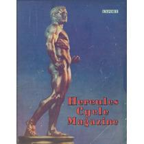 Bicicletas Antigas - Catálogo Hercules Anos 30