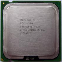 Processador Pentium4/2.66ghz/1m/533 - Soquete 775