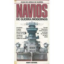 Navios De Guerra Modernos - Frete Grátis - Promoção