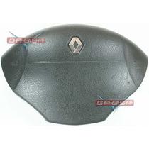 Bolsa Air Bag Motorista P Renault Scenic E Megane De 99 Á 02