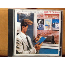 Cd The Autobiography Of Supertramp