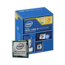 Processador Intel® Core I5 4430 - 3.00ghz, 6mb, 4º Geração