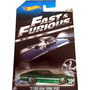 Hot Wheels Velozes&furiosos 1972 Ford Gran Torino Sport