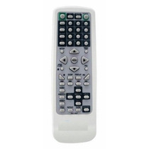 Controle Remoto Tv Cce C/ Dvd Tvd2101 Tvd2901 Tvd2911 Rc207