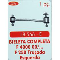 Bieleta Completa F4000 00 Em Diante F250 Traçada Esquerda