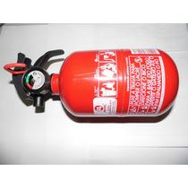Extintor Abc Automotivo Validade 5 Anos Gordinho 4