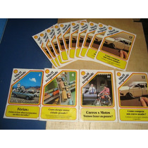 Shell Responde Nºs 4, 6, 10, E Mais 11 Exemplares Nº 12
