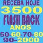 Músicas Anos 60 70 80 90 2000 15gb Receba Hoje Flashback