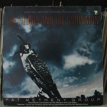 Lp Pat Metheny Group The Falcon And The Snowman