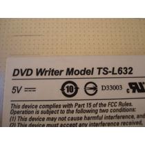 Unidade Dvd Rw Interno Para Notebook