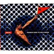 Cd-single-relax-frankie Goes To Hollywood-6 Versões-importad