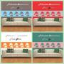 Adesivo Decorativos De Parede E Objetos Superfícies Lisa