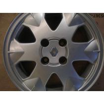 Roda Renault Scenic / Clio / Logan Aro 15 Original